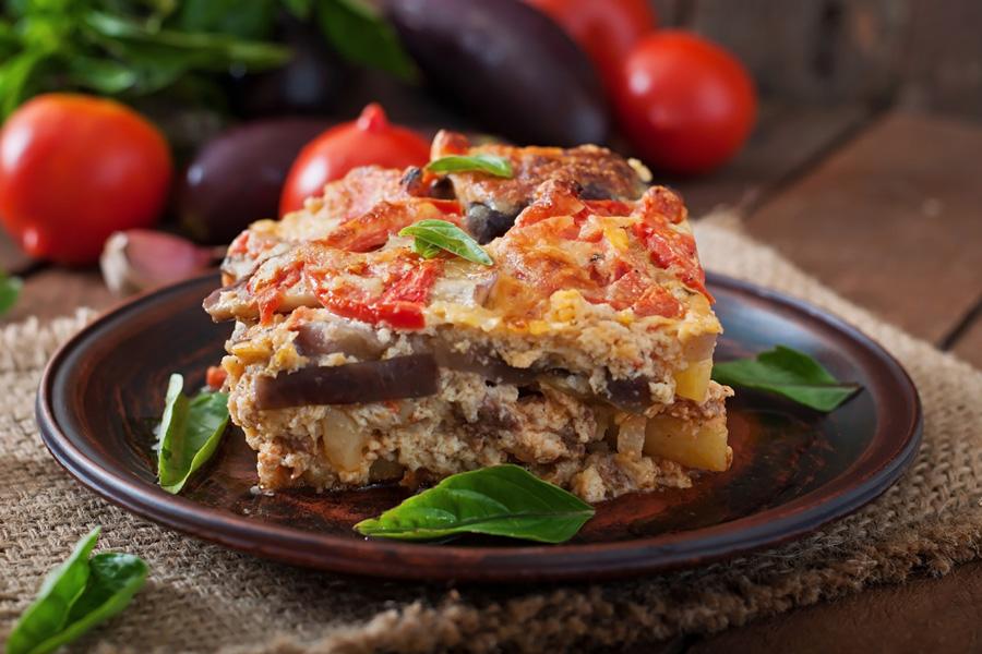 Cyprus traditional food