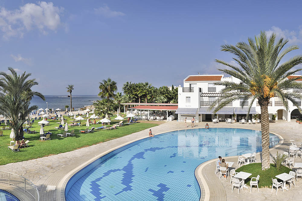 Holiday village pafos