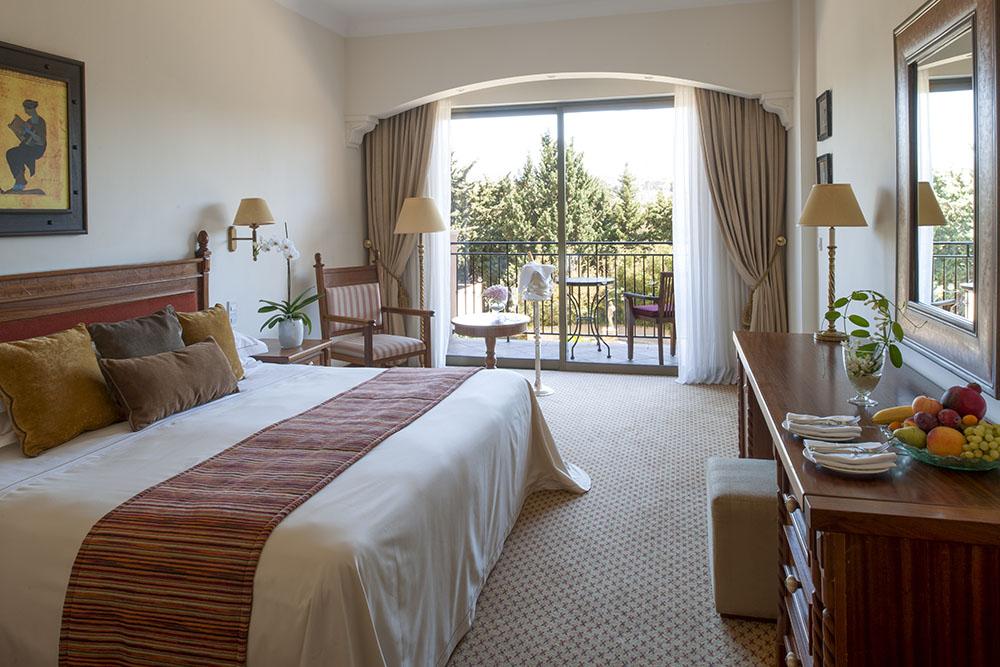 Elysium Hotel Pafos