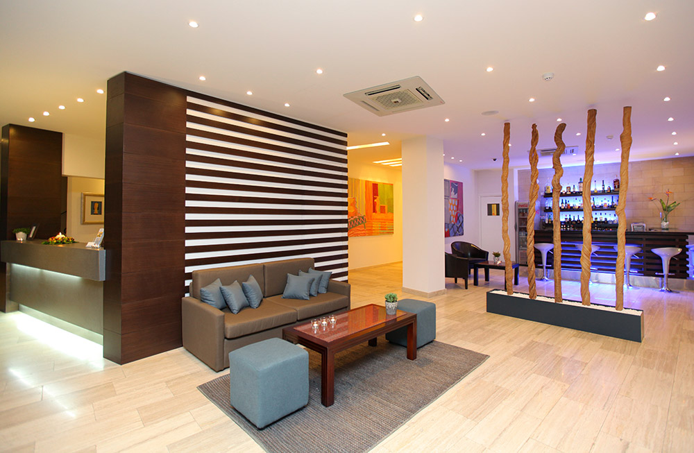 hotel in nicosia